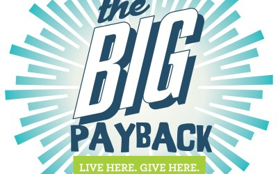 Are you ready for the Big PayBack May 5-6?
