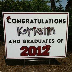 congrats-sign