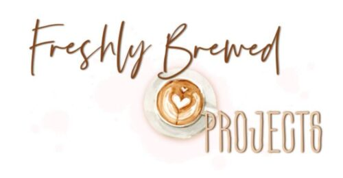 Freshly Brewed Projects Logo