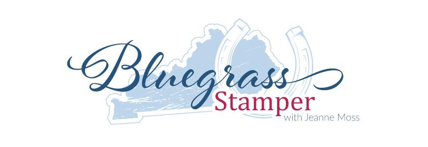 Bluegrass Stamper
