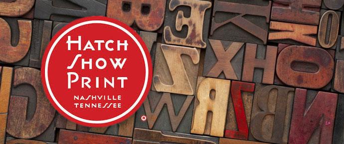 hatch show print celebrates its 140th