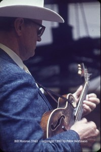 Arnold Shultz: Black fiddling and bluegrass music - Pete's