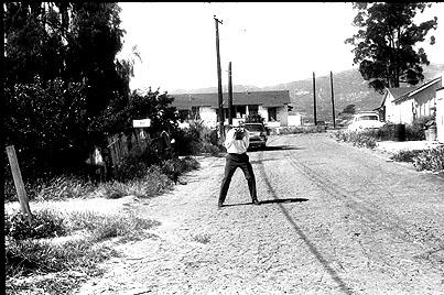 Isla Vista, 1959