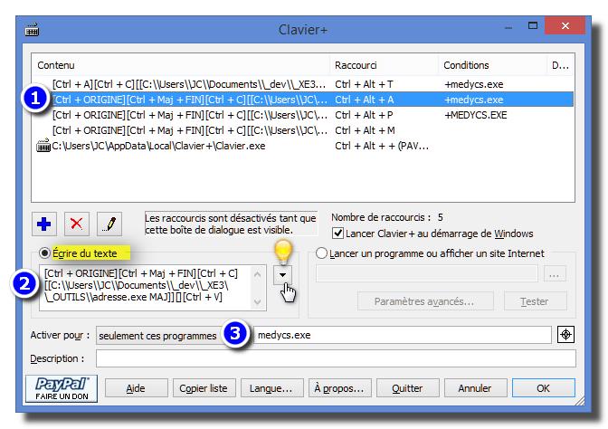 clavier_adresse