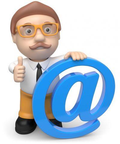 PrintyCS - CODE : Envoyer un texte par EMAIL en une seule ligne de code
