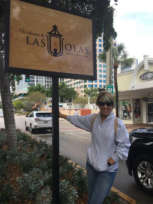 Las Olas, Florida