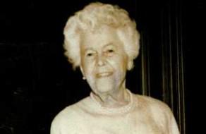 Virginia Robinson