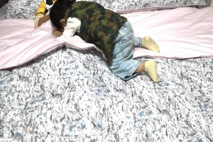 高質感,純手工,WOW大人純棉/客製荳荳系列寢具