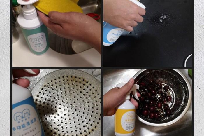 MIT的驕傲,居家沐浴清潔系列-兩個媽媽