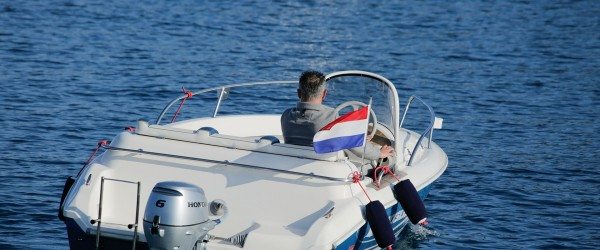 boat rental without permit cannes
