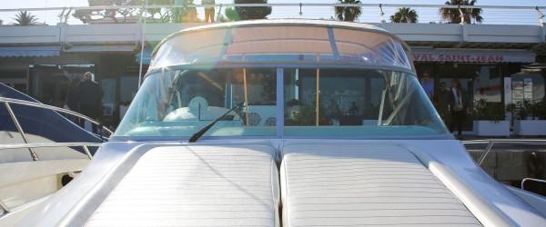 jeanneau leader 805 boat rental villefranche sur mer