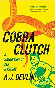 A Peek into the Pro Wrestling World with Cobra Clutch
