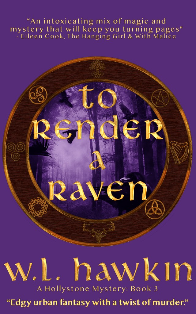 To-Render-a-Raven---WL-Hawkin