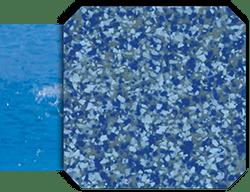 Caribbean Blue - Gemstone