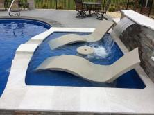 Caribbean Blue Hawaiian Pools of Michigan Leisure Pools (1)
