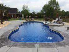 Caribbean Blue Hawaiian Pools of Michigan Leisure Pools (2)