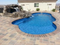 Eclipse Blue Hawaiian Pools of Michigan Leisure Pools (1)