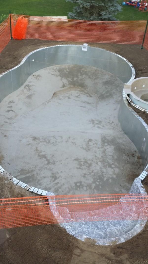 in ground swimming pool builder Michigan Clarston, Milford, Fenton, Oxford, Lansing, Shelby Mi. inground Swimming pool Installation Clarkston Michigan Swimming Pool Sale www.bluehawaiianpoolsofmichigan.com 15 -