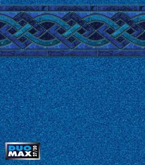 in ground vinyl liner swimming pool michigan blue hawaiian pools of michigan IndigoMarble_BlueGranite