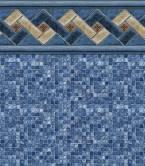 in ground vinyl liner swimming pool michigan blue hawaiian pools of michigan MountainTop_BlueMosaic