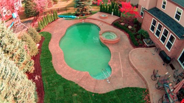 in ground swimming pool builder Michigan project Shelby Mi. inground Swimming pool Installation Clarkston Michigan Swimming Pool Sale www.bluehawaiianpoolsofmichigan.com 0002