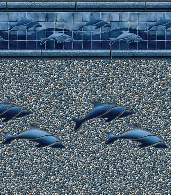 inground vinyl liner swimming pool sale michigan Dolphin_Seabrook