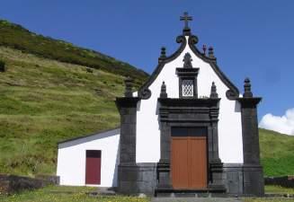 Chapel of Senhora do Livramento