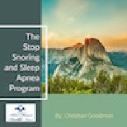 Stop Snoring Exercise Program Coupon