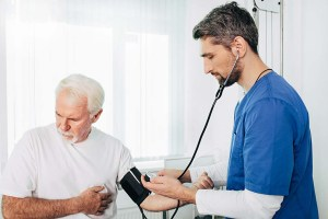 How Early Is High Blood Pressure Determined?