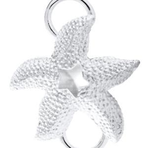 Starfish Convertible Clasp