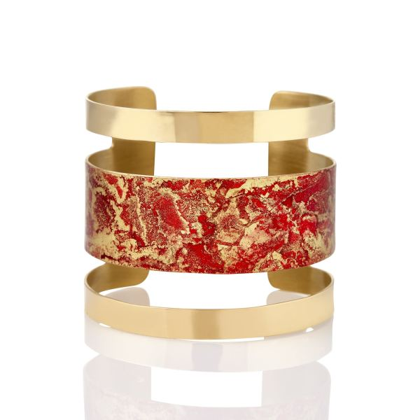 Fire Parallel Cuff