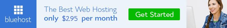 Bluehost Signup Link - Side Hustle