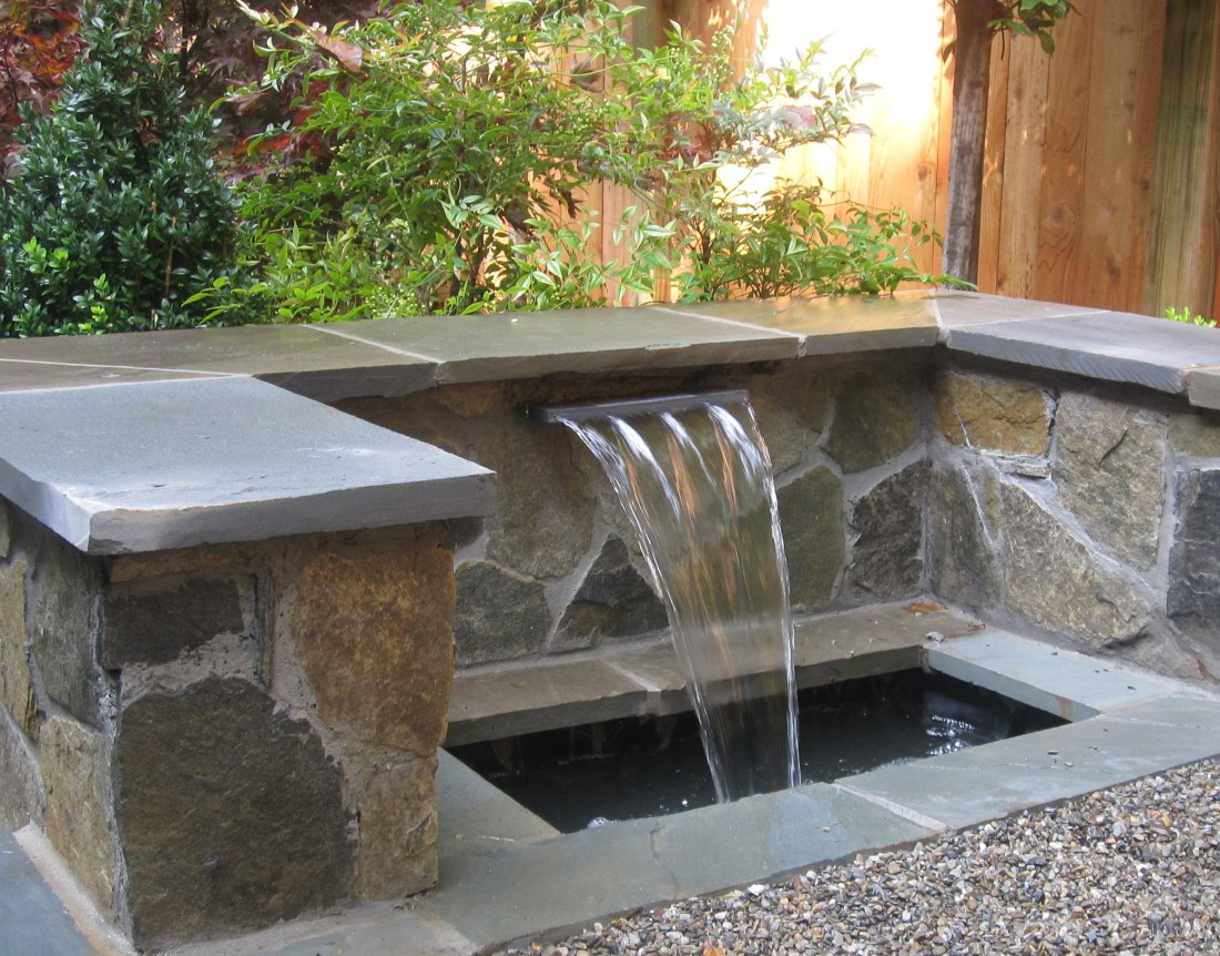 Photo of Water Feature