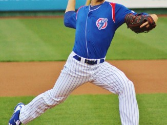 Cubs Overwhelmed as Loons Go Crazy