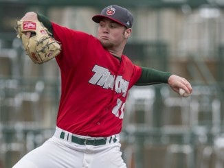 TinCaps Dismantle Hot Rods with Three Wins