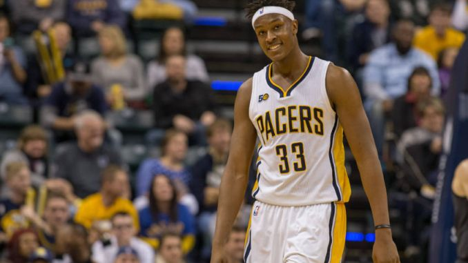 A Way-too-Early Look at the Pacers' 2017-18 Roster - Blue HQ