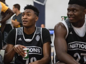 Zion and Quickley: The Beginning of the College Superteam?