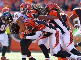 Sunday Primer: Ravens at Bengals