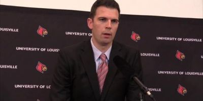 Popular Choice Padgett Out to Prove He's the Right One