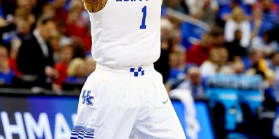 No Room for Reddish in Lexington
