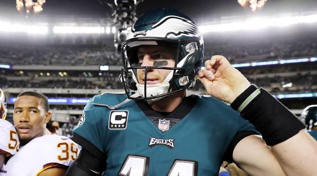 4e499e61 Philadelphia Eagles Super Bowl defense season. How will it play out?