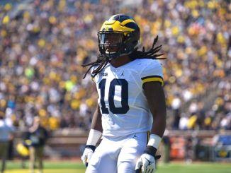Michigan Football Week in Review: Week 7