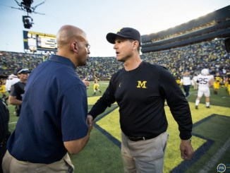Michigan Football Week in Review: Week 8