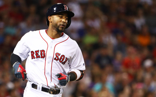 March 3, 2017 9:44am EST March 2, 2017 3:07pm EST Baseball, MLB, English, Boston  Red Sox, News Betts, 24, is coming off a breakout 2016 season in which he  ...