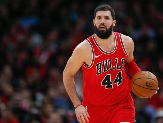 Nikola Mirotic Gets Traded to the New Orleans Pelicans