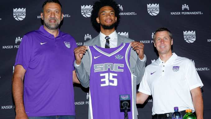 How Will Marvin Bagley III Fit into the Sacramento Kings Lineup  c04e124f8