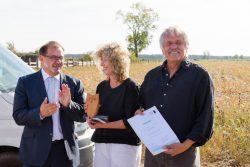 Brandenburger Naturschutzpreis 2018