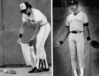 Image result for dave winfield hits a bird 1983