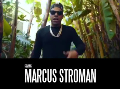 6bd1caad5e9 Marcus Stroman Stars in Mike Stud s Newest Music Video