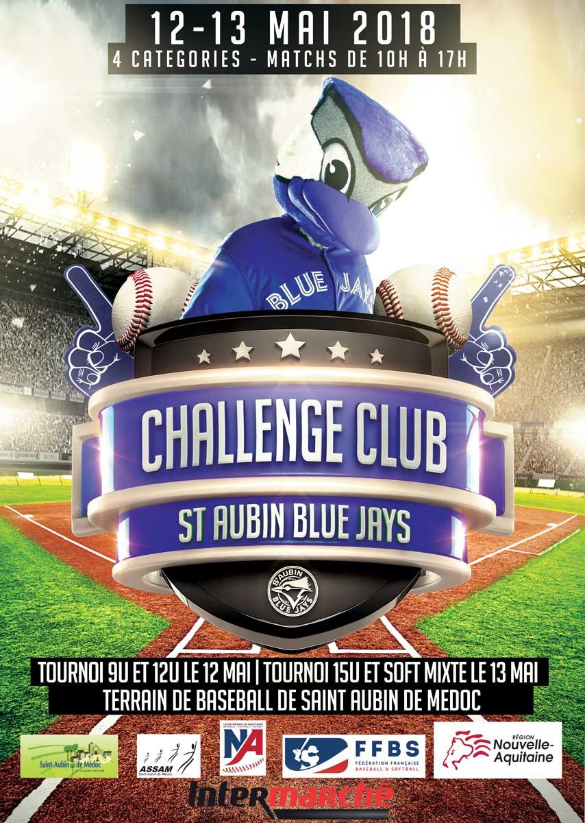 Challenge Club 2018
